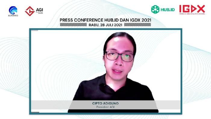 3 Kegiatan Kominfo & Asosiasi Game Indonesia Majukan Industri Game Lokal