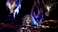 Mantan Drummer Slipknot, Joey Jordison Meninggal Dunia