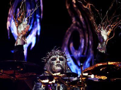 Mengenang Joey Jordison, Mantan Drummer Slipknot yang Meninggal Dunia
