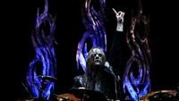 Mantan Drummer Slipknot Meninggal Dunia