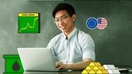Generasi Muda Mendominasi Trading Forex, Tertarik Buat Coba?