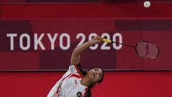 Olimpiade Tokyo 2020: Motivasi Besar Gregoria Beri Kejutan Ratchanok
