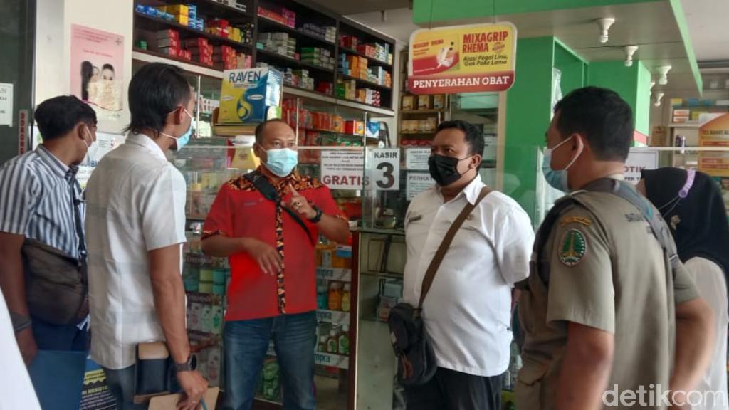 Stok Obat hingga Vitamin di Kota Pasuruan Aman dan Harganya Normal