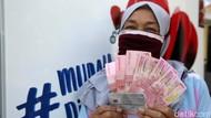 Temukan Penyimpangan Bansos, Lapor ke KPK Lewat Aplikasi JAGA.ID