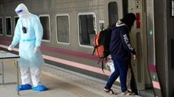 Corona Menggila di Bangkok, Pasien Dipulangkan dengan Kereta
