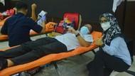 Kementerian ESDM Gelar Donor Darah dan Plasma Konvalesen