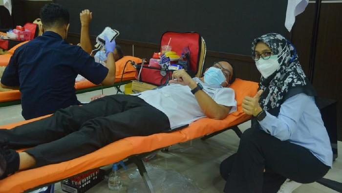 Donor konvalesen