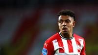 Dortmund Sudah Dapat Pengganti Sancho: Donyell Malen