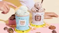 5 Es Krim Lokal Kualitas Premium yang Harganya Rp 50 Ribuan