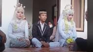 Pria di NTB Tak Bilang soal Rencana Poligami Sebelum Nikahi 2 Istri Sekaligus