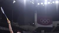 Olimpiade Tokyo 2020: Andai Praveen/Melati Juara Grup...