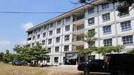 Asrama Mahasiswa UNS Dijadikan Tempat Isolasi Terpusat Solo-Sukoharjo