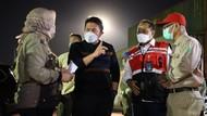 Pemprov Sumsel Mau Bangun Pos Pengisian Oksigen Gratis bagi Warga