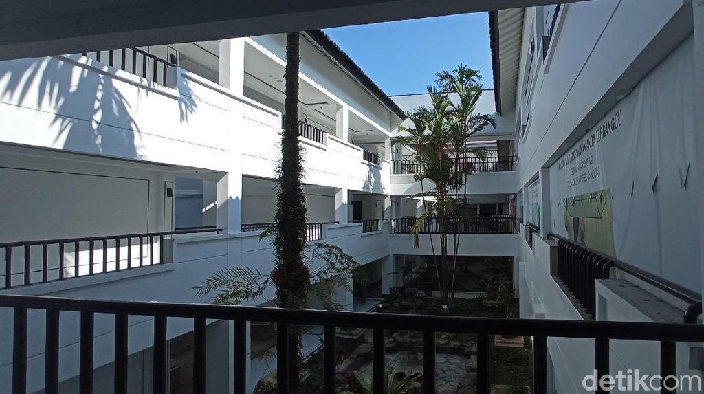 Pemerintah Nunggak Rp 196 M Biaya Isoman Hotel, Masalahnya di Mana?