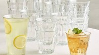 Ilmuwan Ini Buktikan Rasa Minuman Dipengaruhi Berat Gelas