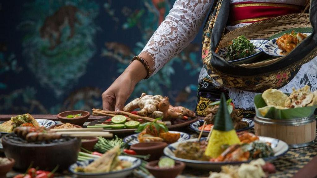 Bikin Nagih, 5 Kuliner Lezat Khas Bali Ini Wajib Dicoba