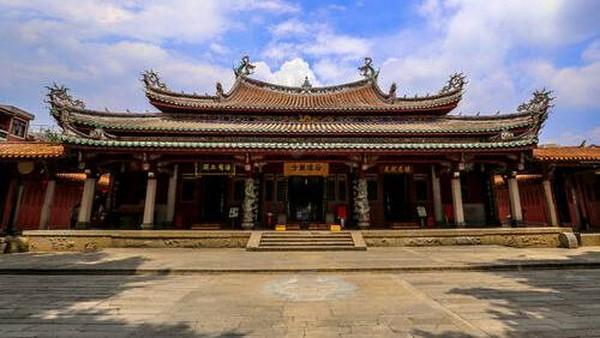 Serta Chinas Emporium of the World, sebuah situs yang berasal dari abad ke 10 Masehi juga masuk dalam daftar. Dok. Chen Yingjie/Quanzhou Maritime Silk Road World Heritage Nomination Center via www.whc.unesco.org.