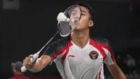 Piala Sudirman 2021: Jonatan Kalah, Indonesia 1-2 Kanada