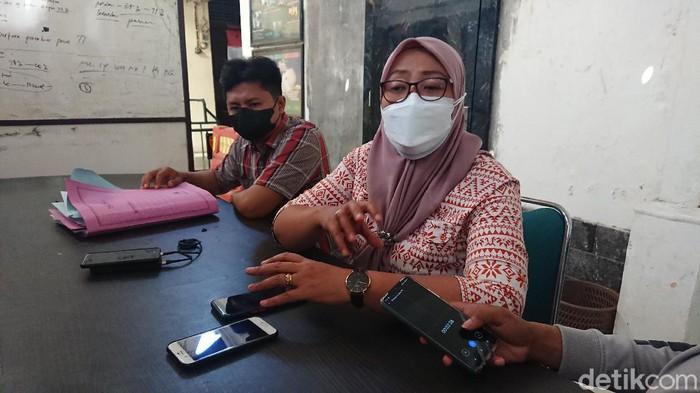 Kanit PPA Sat Reskrim Polres Tulungagung Iptu Retno Puji