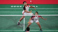 Liliyana Natsir Semangati Praveen/Melati yang Gagal di Olimpiade 2020