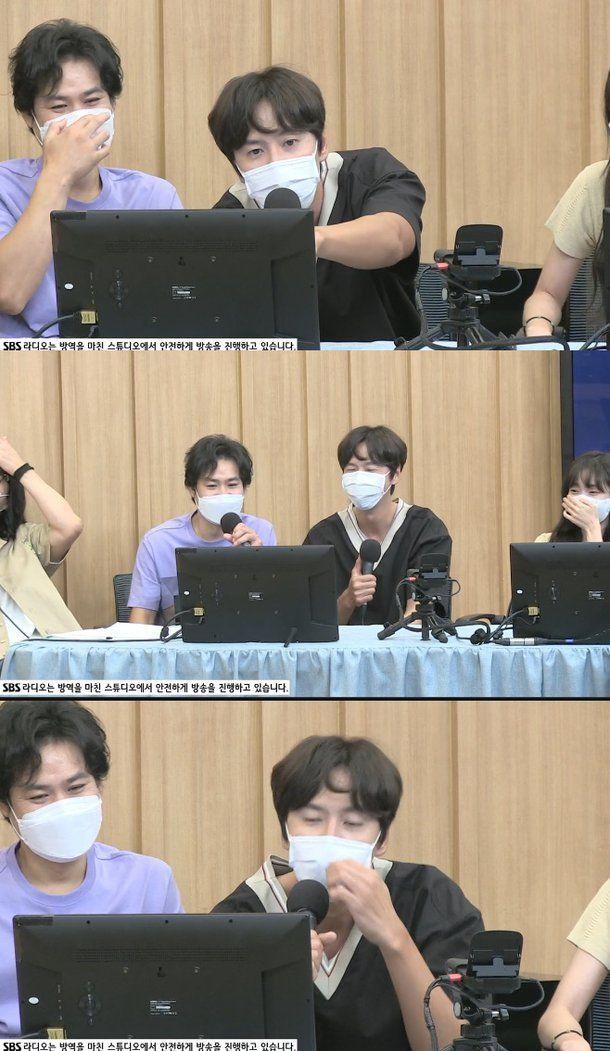 Lee Kwang Soo mengaku menjalani prosedur operasi plastik