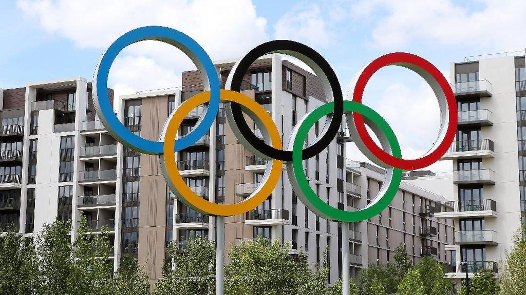 Mantan Bek Inggris Buka-bukaan soal Seks Bebas di Kampung Olimpiade