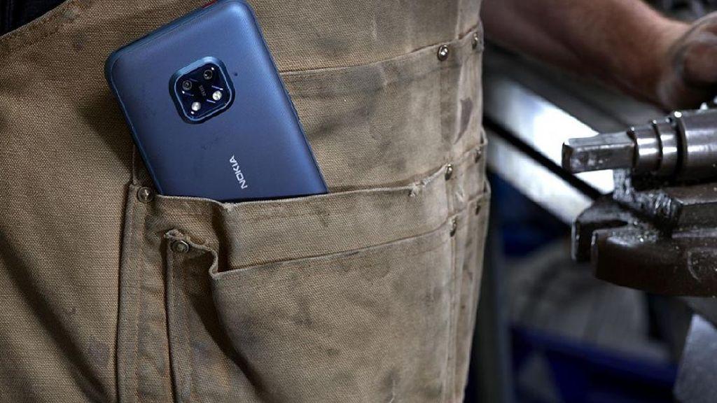 Kabar Gembira! Nokia Seri C,G dan X Bisa Gunakan Spotify