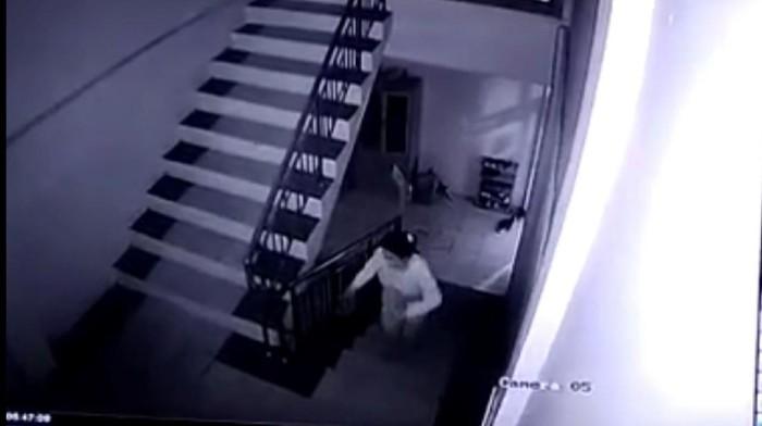 Pencuri Ponsel di Dinkes Tasikmalaya