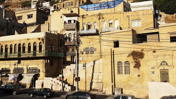 UNESCO baru saja menetapkan kota pertanian kuno Al-Salt yang terletak di barat-tengah Yordania menjadi situs warisan dunia. Dimasukkannya As-Salt dalam daftar UNESCO diyakini akan meningkatkan industri pariwisata kota dan meningkatkan ekonomi lokal.