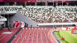 Potret Olimpiade Tokyo 2020 di Tengah Lonjakan Kasus Corona
