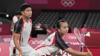 Piala Sudirman 2021: Indonesia Sapu Bersih atas Rusia 5-0