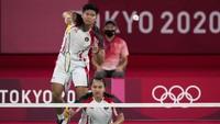 Praveen/Melati Tersingkir di 8 Besar Olimpiade, Pelatih Tanggung Jawab