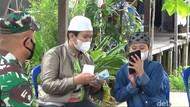 Ditelepon Jokowi, Bocah Arga yang Ortu Wafat COVID Cerita Mau Jadi Polisi