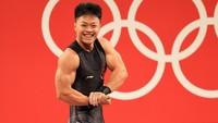 Rahmat Raih Medali Olimpiade, Sempat Uring-uringan karena Windy Cantika