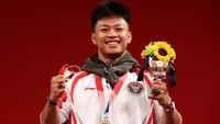 Cuaca, Cedera, dan Prestasi Ganda Rahmat di Olimpiade Tokyo