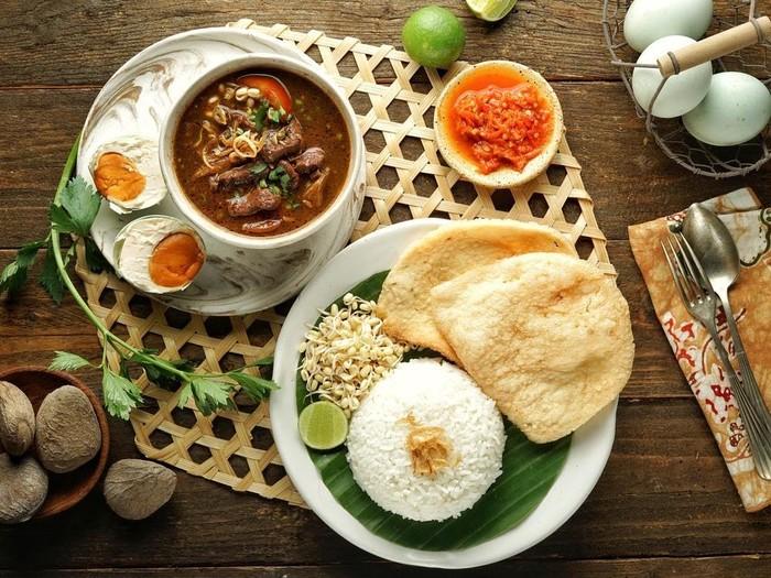 Rawon Jawa Timur
