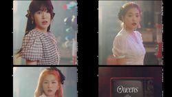 Mengintip Detail Comeback Red Velvet Lewat Queendom