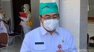 2 Ribu Pasien COVID-19 di Jatim Meninggal dalam Sepekan