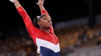 Tuai Pujian, Pesenam AS Mundur dari Olimpiade demi Kesehatan Mental