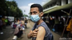 Toyota Gelar 76.500 Vaksinasi Gratis untuk Masyarakat