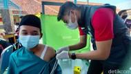 99 Ribu Anak di Majalengka Bakal Disuntik Vaksin COVID-19