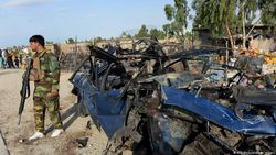 Warga Afghanistan Ramai-ramai Bikin Paspor Demi Selamatkan Diri dari Taliban