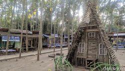 Dihantam PPKM, Wisata di Karawang Terancam Gulung Tikar