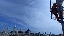 Jaringan XL Axiata Selimuti 5.102 Desa di Aceh