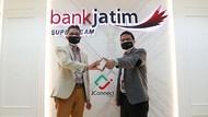 Adaptasi Era Pandemi, Bank Jatim Luncurkan Brand Digital JConnect