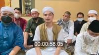 Alvin Faiz dan Jajaran Az Zikra Bantah Tudingan Foya-foya