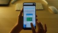 Masuk Sekolah saat PTM Discreening Pakai Aplikasi PeduliLindungi