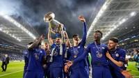 Chelsea Sudah Jadi Raja Eropa, Kini Mau Kuasai Liga Inggris!