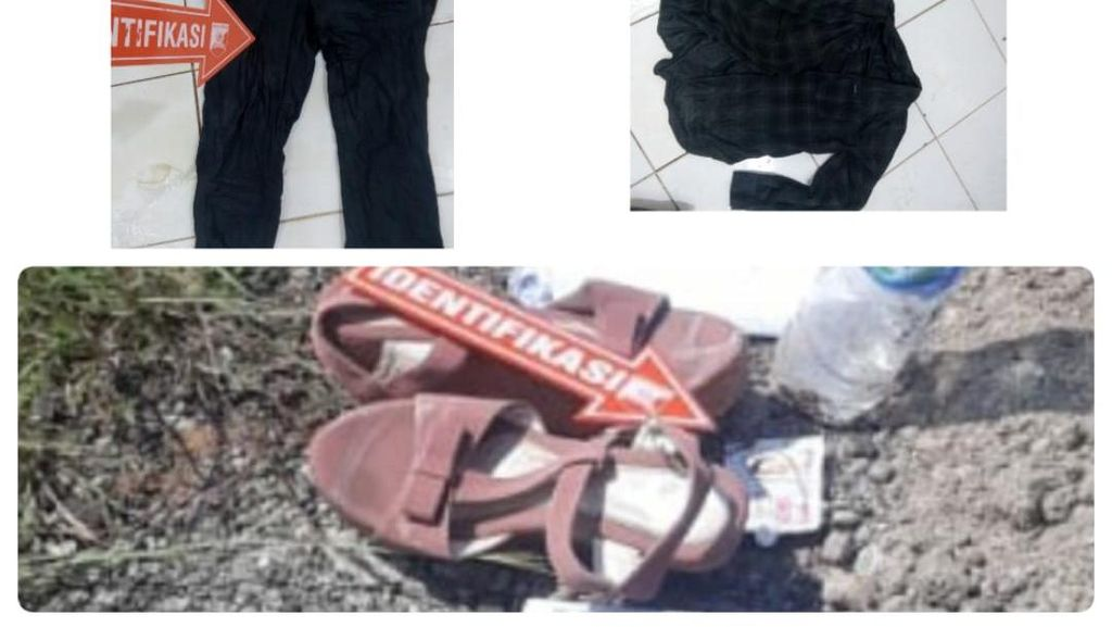 Polisi Ungkap Ciri-ciri Mayat Wanita Terbungkus Karpet di Serang