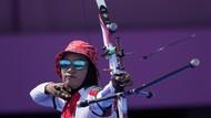 Olimpiade Tokyo 2020: Dua Atlet Panahan Indonesia Tersingkir